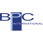 BPC INTERNATIONAL Logo
